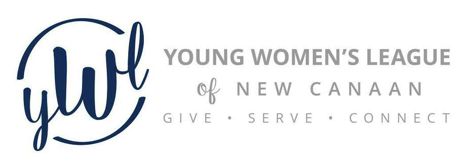 Young Women's League of New Canaan logo Photo: Contributed Photo
