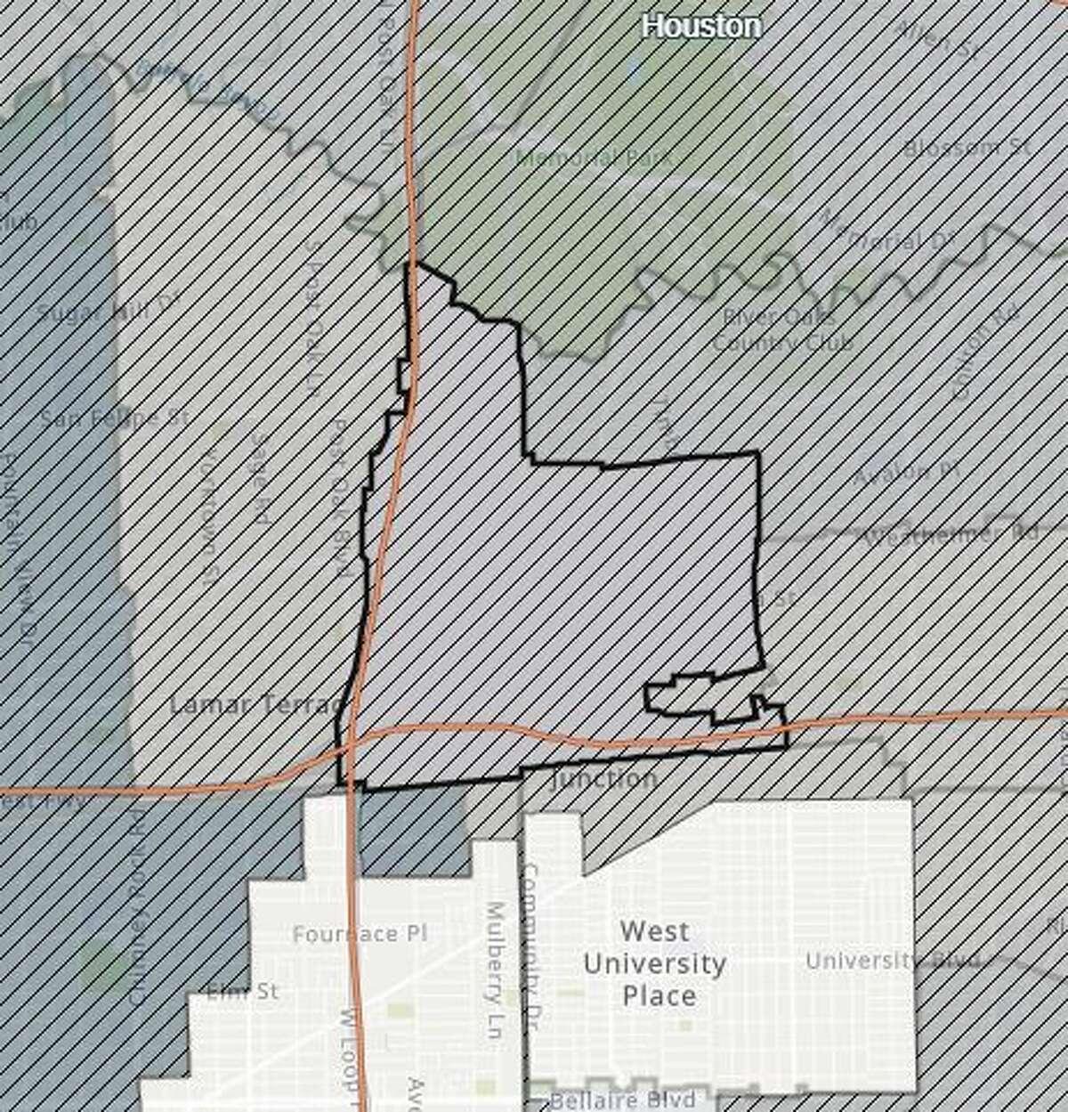 Harris County ZIP: 77027Number of confirmed cases: 30(As of June 10)