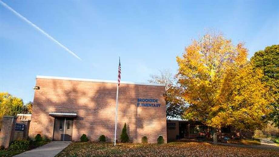 Brookside Elementary School Photo: Courtesy Photo