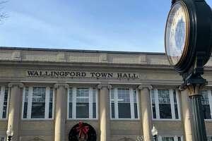 Wallingford Town Hall