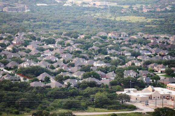 In May 2,869 homes were sold in the metro area, down from 3,590 during the same period last year, the San Antonio Board of Realtors reported Wednesday.