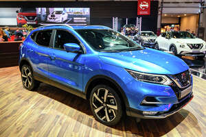 Nissan Rogue from Travelocity