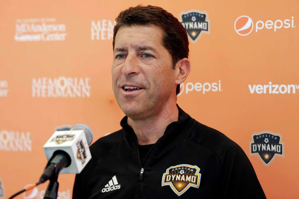 As he eyes the MLS is Back tournament, first-year Dynamo coach Tab Ramos hopes to capitalize on his experience as an assistant coach for the 2014 U.S. World Cup team.