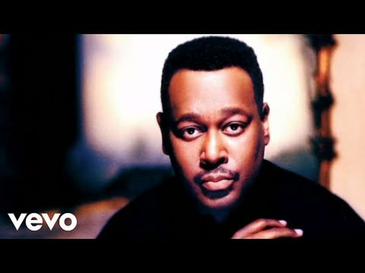 """""""Dance With My Father"""" by Luther Vandross"""