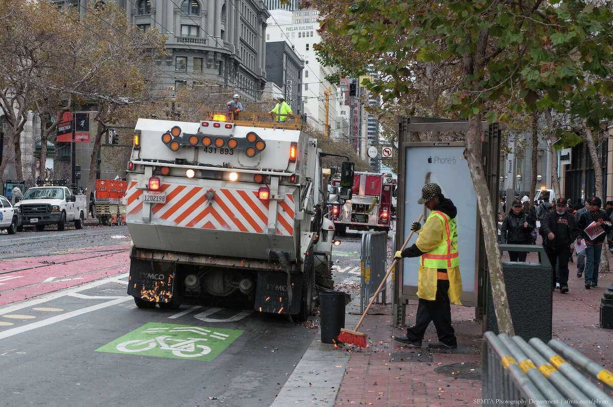 The San Francisco Municipal Transportation Agency (SFMTA) will resume enforcement for parking violations related to street sweeping beginning on Monday, June 15.