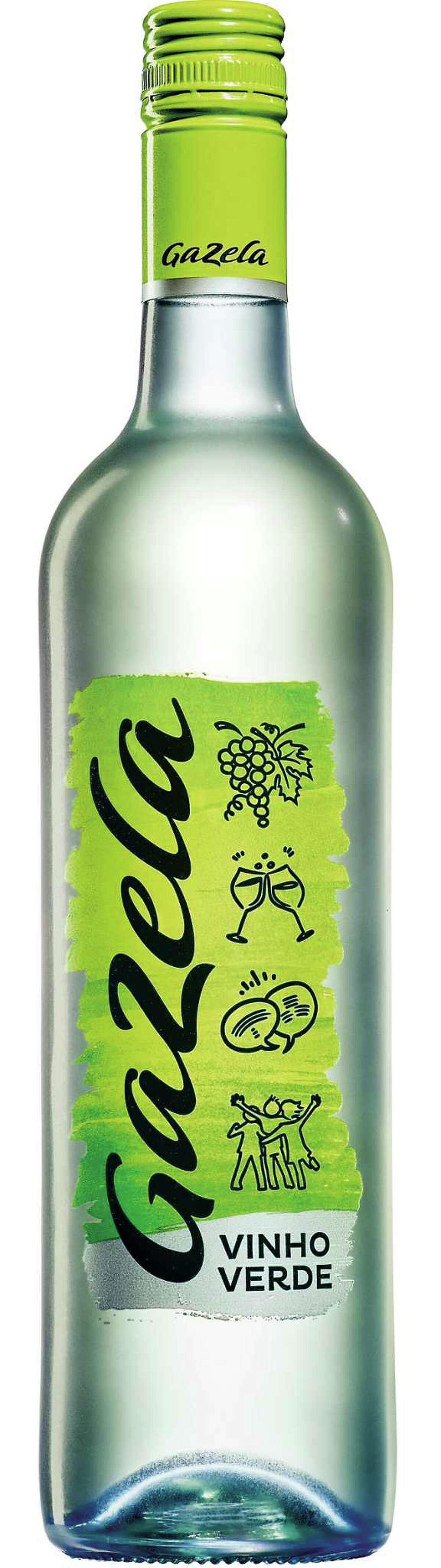 1) Gazela Vinho Verde: $7.99 Shop Now If you love day drinking but hate the inevitable 4 p.m. hangover (same), this low ABV wine is perfect for sunny afternoon sipping.