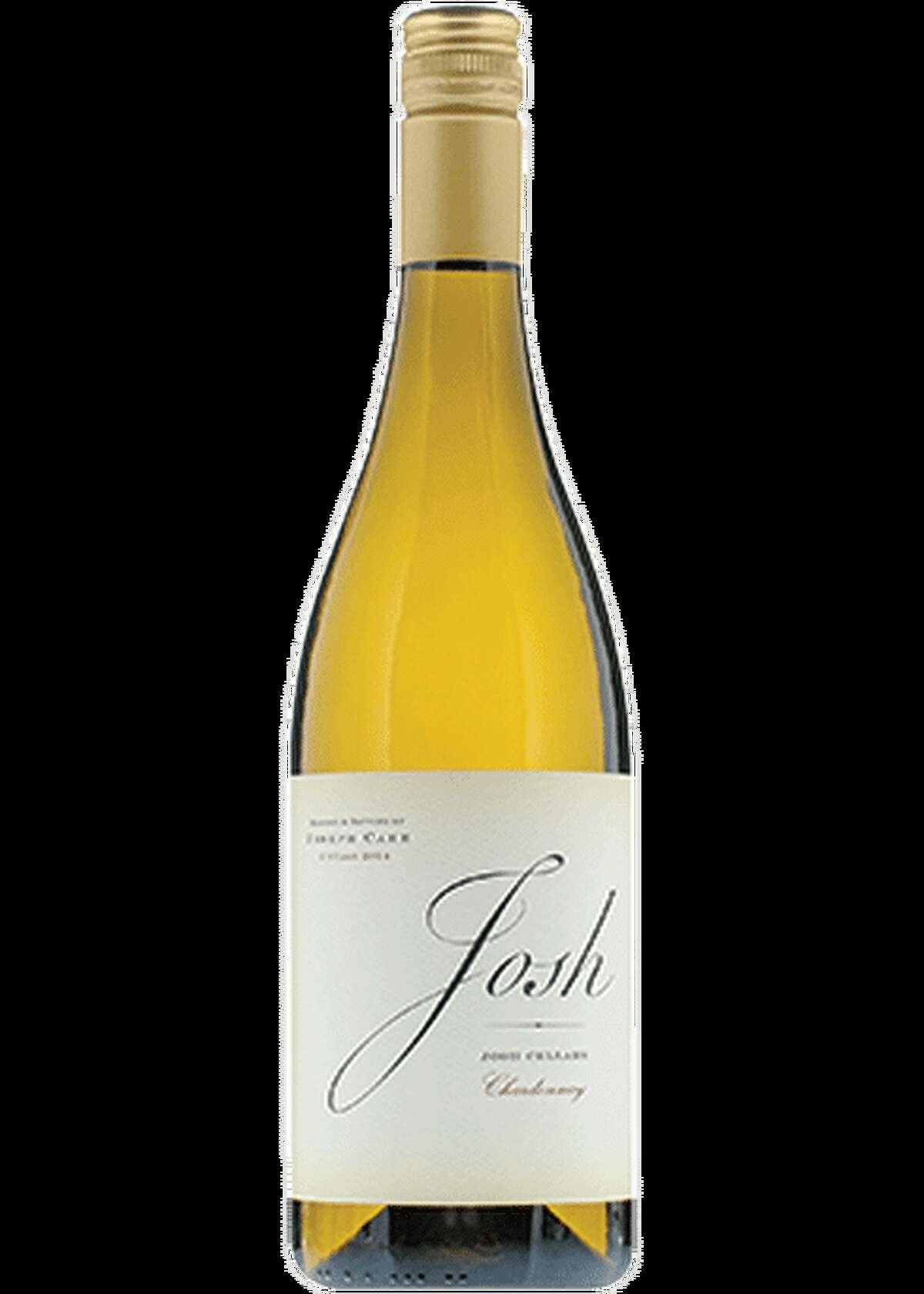 2) Josh Cellars Chardonnay: $10.97 Shop Now This bright chardonnay with peachy notes is said to have a crème brûlée finish by experts who can allegedly detect such things. Either way, it's tasty.