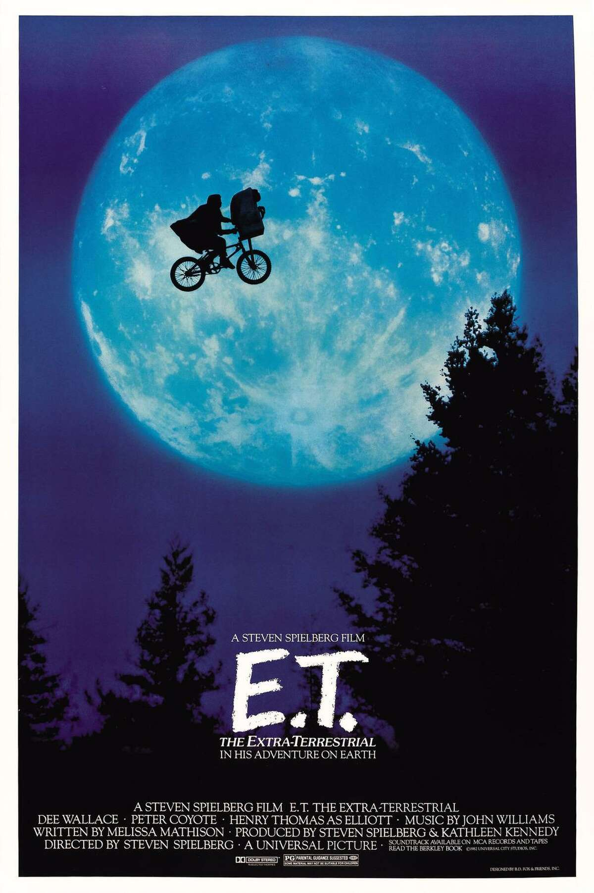 """""""ET"""" celebrates its 38th anniversary this week."""