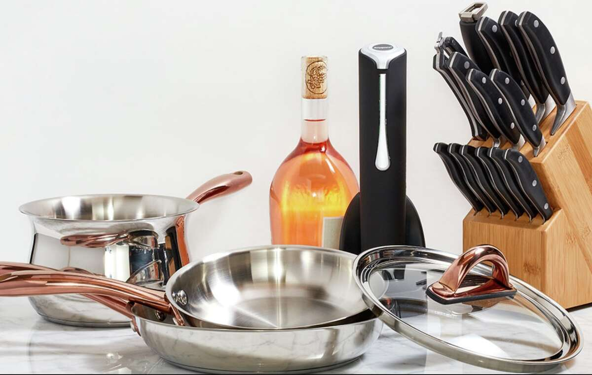 Save up to 70% on BergHOFF Cookware at Nordstrom Rack