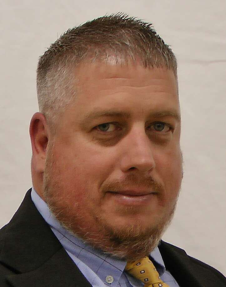 Rob Hyder, a third ward alderman and chairman of Derby's Charter Revision Commission, believes there is time to get some suggested changes on the November ballot before its Sept. 3 deadline. Photo: / Contributed Photo