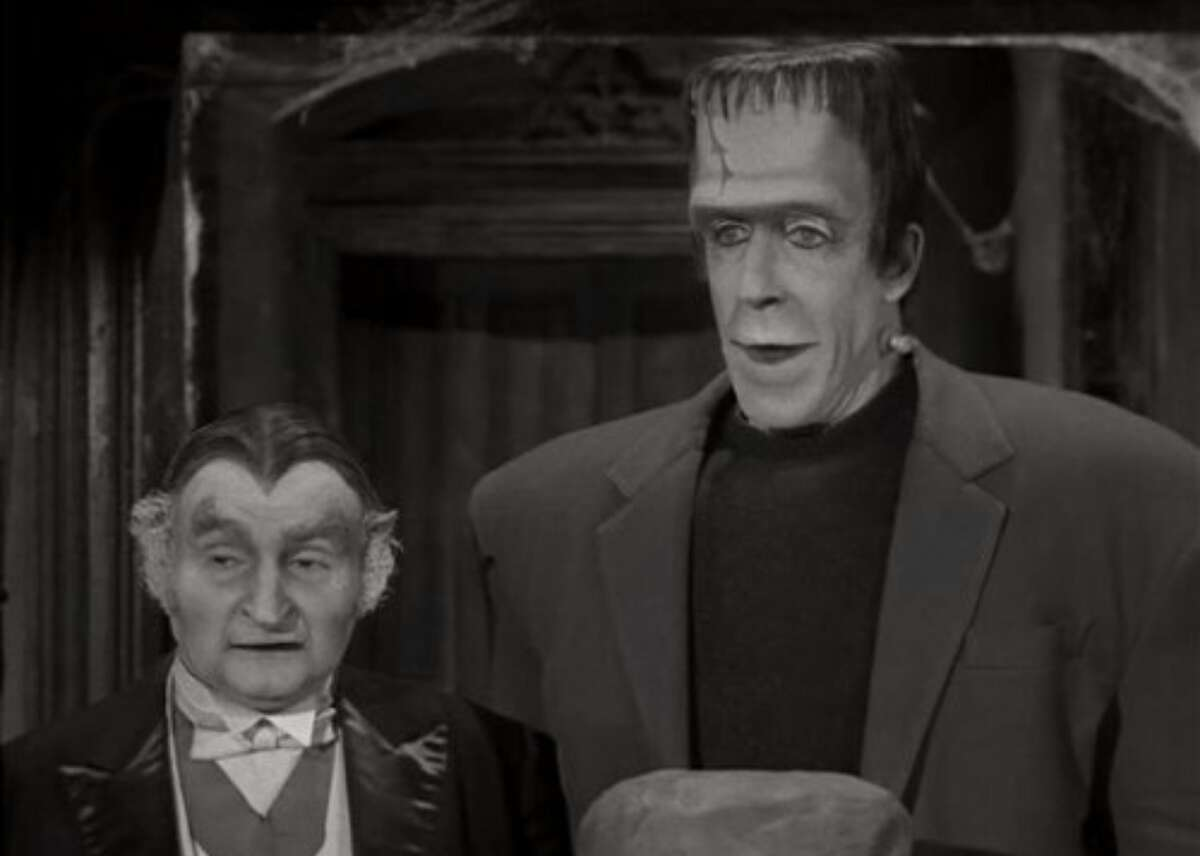 #100. The Munsters (1964-1966) - IMDb user rating: 7.8 - IMDb user votes: 11,706 - Stars: Fred Gwynne, Al Lewis, Yvonne De Carlo, Butch Patrick Even though it ran for a mere two seasons in the mid-1960s, this iconic series left an indelible mark on the cultural landscape, and continued to reach new audiences by way of one-off specials, reboots, and reruns. Putting a clever twist on the traditional sitcom format, the show centers on a family of friendly monsters whom can't seem to figure out why society doesn't completely take to them. This slideshow was first published on Stacker