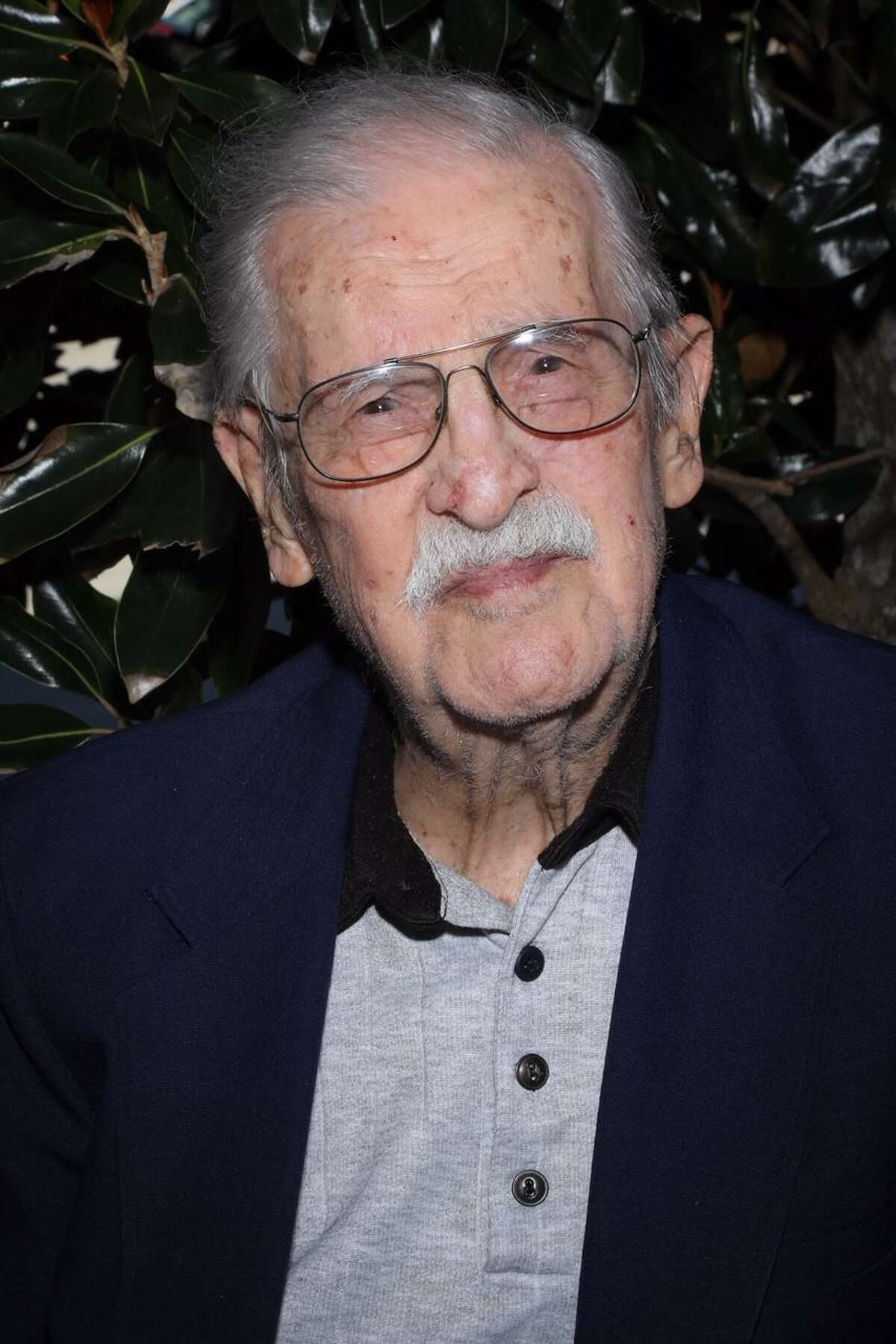 Bob Putnam, of the Montgomery area, turns 102 on June 12, 2020. He was born June 12, 1918 in Bismarck, North Dakota. The Navy veteran has been a part of the Rotary Club of Conroe and is a member of Grace Lutheran Church in Conroe.