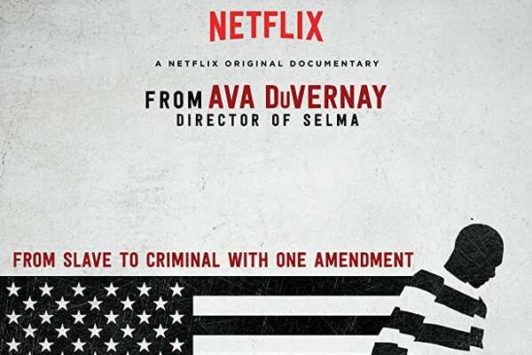4) 13th: By shining a light on the prison system, this Emmy Award-winning documentary by Ava DuVernay reveals the connections between mass incarceration and racial inequality in the U.S. If you've never given the connections between slavery and prisons much thought, this stunning documentary will open your eyes. WATCH NOW