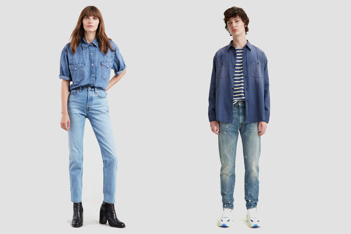 Levi's is offering an extra 40% off all sale items now through June 21.