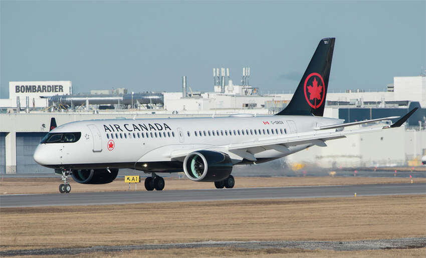 A possible extension of the current ban on non-essential U.S.-Canada travel could upset airlines' plans to resume service in the coming weeks.