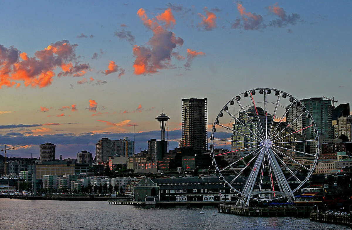2019 saw a record-breaking tourist season in the Emerald City, with 41.9 million visitors spending an estimated $8.1 billion in King County alone. But with travel being restricted and many still on edge about a potential second wave of the virus in the fall, those numbers are expected to shrink this year.