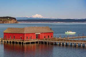 Coupevill Wharf