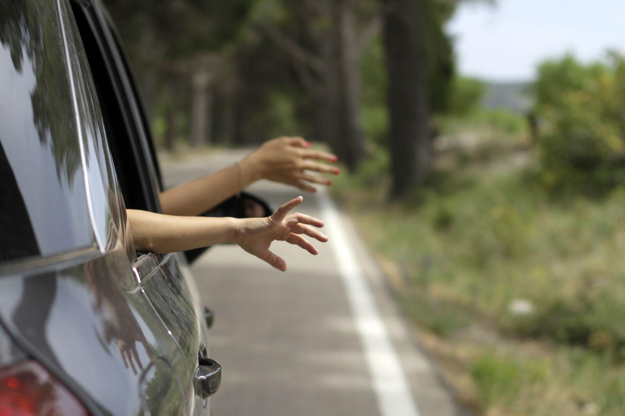 Scenic family road trips to take this summer in Arizona, California, Nevada