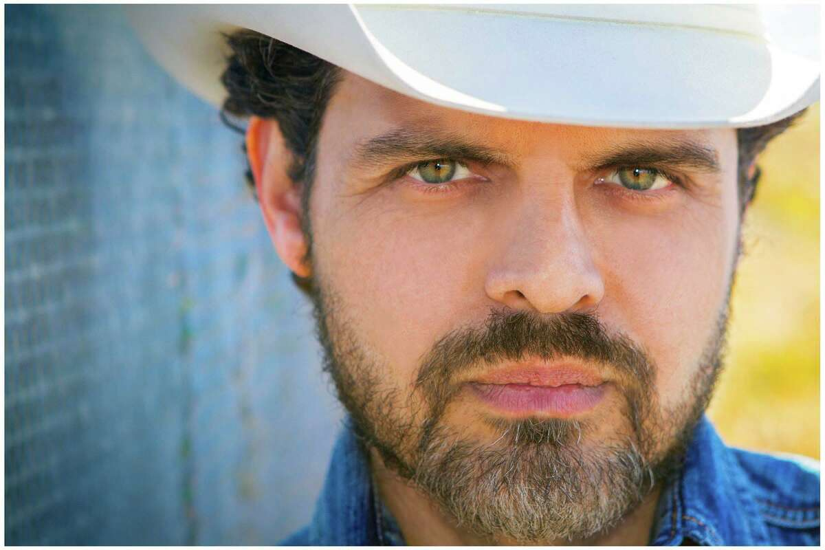 Rick Trevino will perform at the Strawberry Festival on July Fourth.