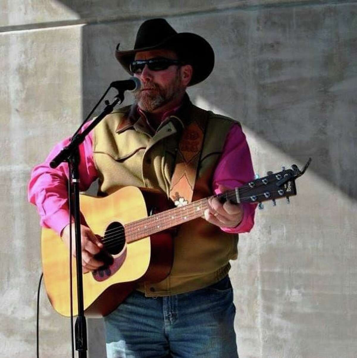 McMahon writes Christian country music and performs locally. He has several albums out.