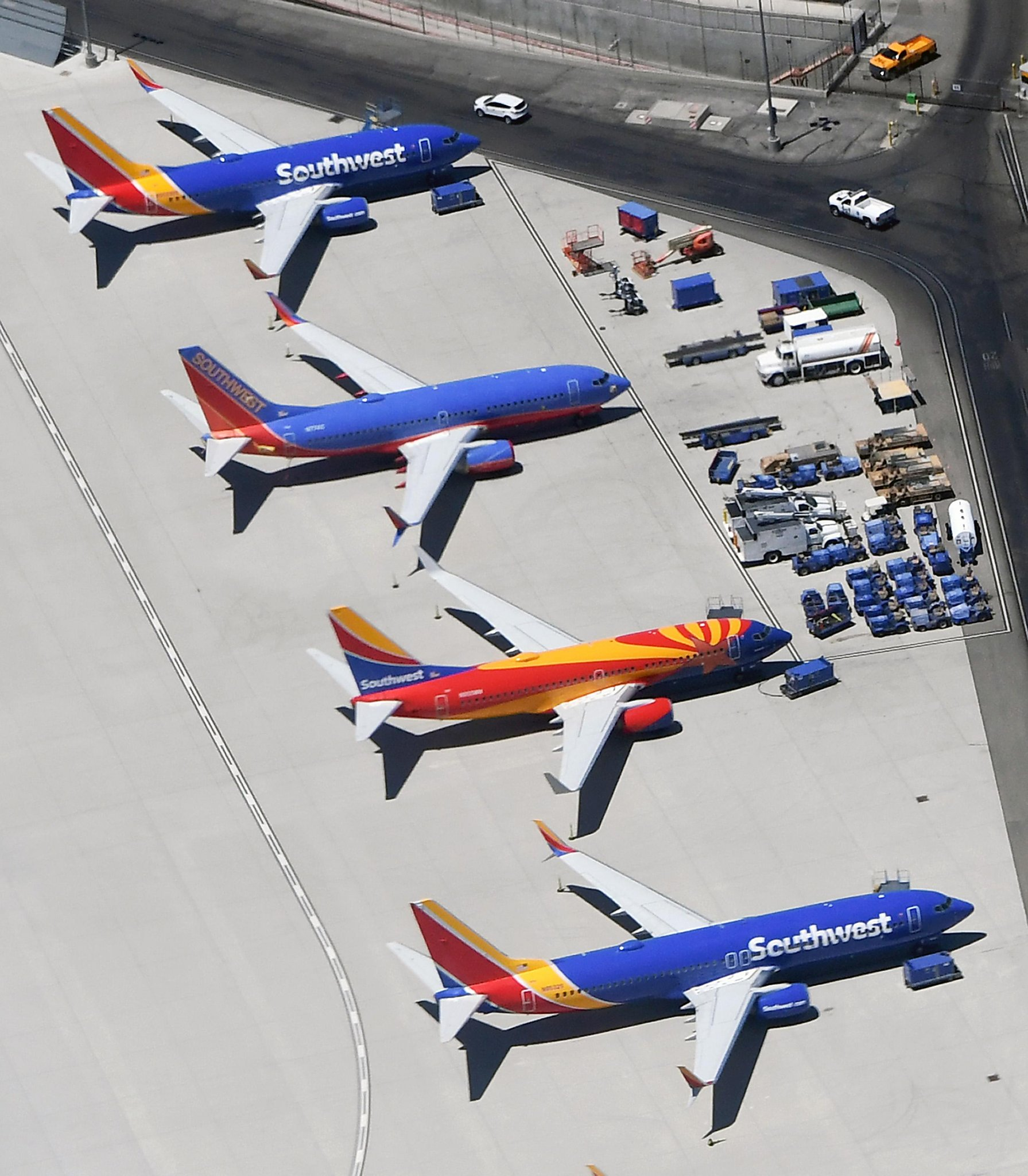 New Southwest Companion Pass promotion valuable for duos