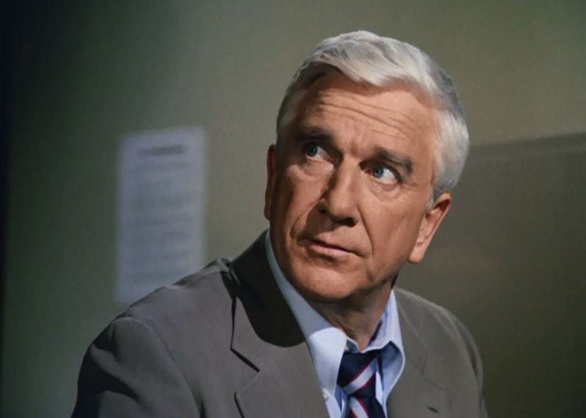 1982: Police Squad! (1982) - IMDb rating: 8.4 - IMDb user votes: 15,148 - Stars: Leslie Nielsen, Alan North, Rex Hamilton, Ed Williams The comedic genius of Leslie Nielsen shines in this short-lived but hilarious spoof on police shows. The series played off of serious police dramas, poking fun via slapstick, gags, and silly commentary. While the show made it through only six episodes before being cancelled, it did go on to become the premise of