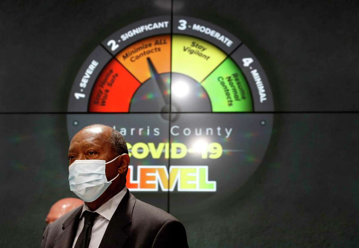 Harris County Public Health provides an interactive dashboard of COVID-19 cases by ZIP code that is updated daily. Using this data, Chron.com compiled the ZIP codes with the highest confirmed number of cases below. NOTE: The number of actual coronavirus cases in the region is uncertain due to varying levels of access and/or availability of test sites. These ZIP codes reside in Harris County only and have 250 or more confirmed cases. The numbers for the ZIP codes mentioned in this story are as of 4 p.m. June 23.