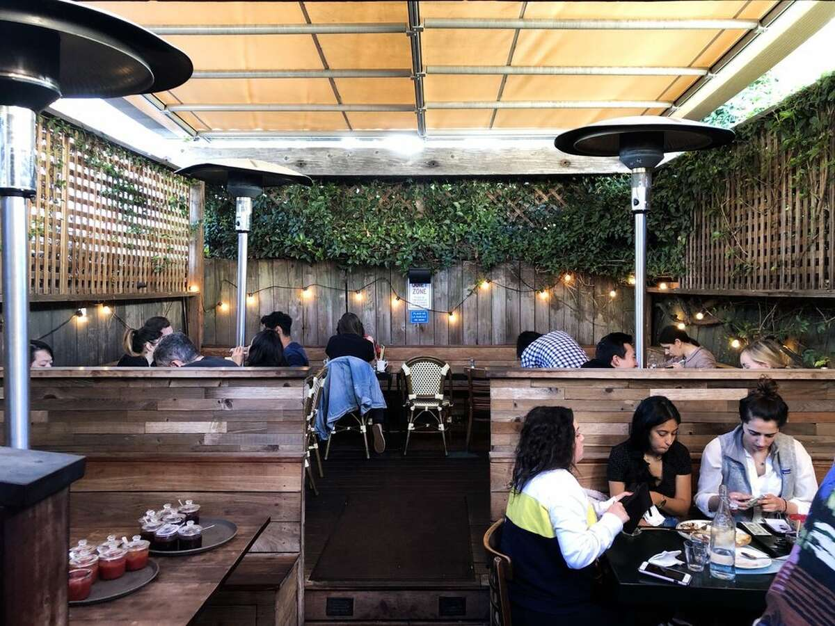 Here Are All The San Francisco Restaurants Reopening Outdoor Patio Seating