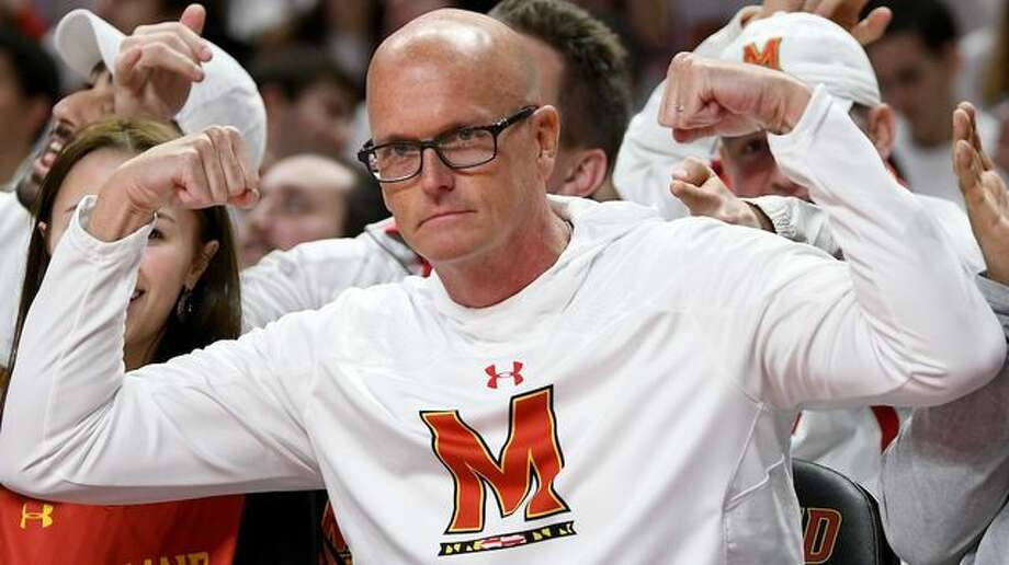 Photo: G Fiume/Maryland Terrapins/Getty Images