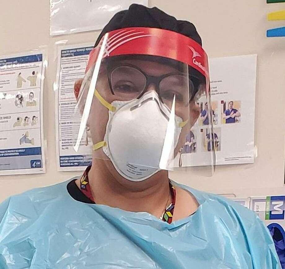 Elda Ramirez, PhD, ENP-C, is a professor of nursing and head of the emergency/trauma nurse practitioner program at Cizik School of Nursing at UTHealth in Houston.