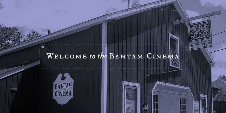 The owners of the Bantam Cinema recently announced that the decades-old theater is closed for good. Photo: Bantam Cinema / Contributed Photo
