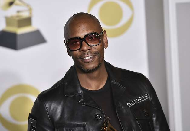 Dave Chappelle at Foxwoods Resort Casino, Mashantucket Iconic comedian Dave Chappelle will be performing six stand-up performances at Foxwoods through Sunday. Find out more. Photo: Charles Sykes, Associated Press