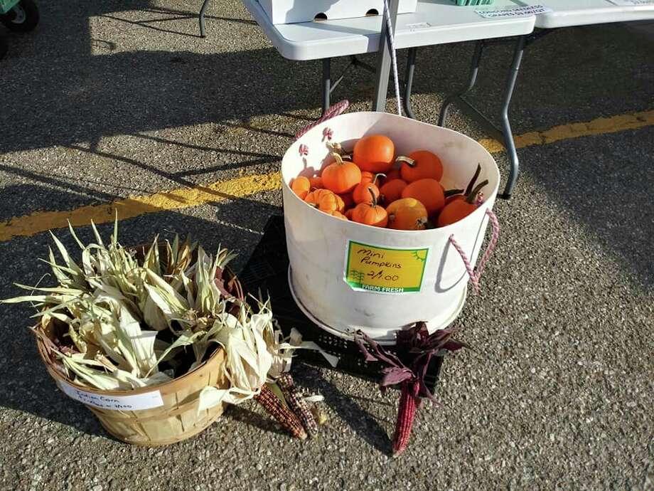 Pigeon Farmers Market. (Courtesy photo)