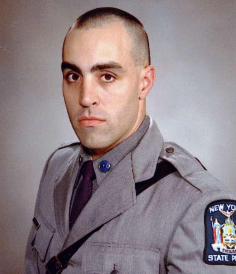 Trooper J.P. Smith (State Police photo)