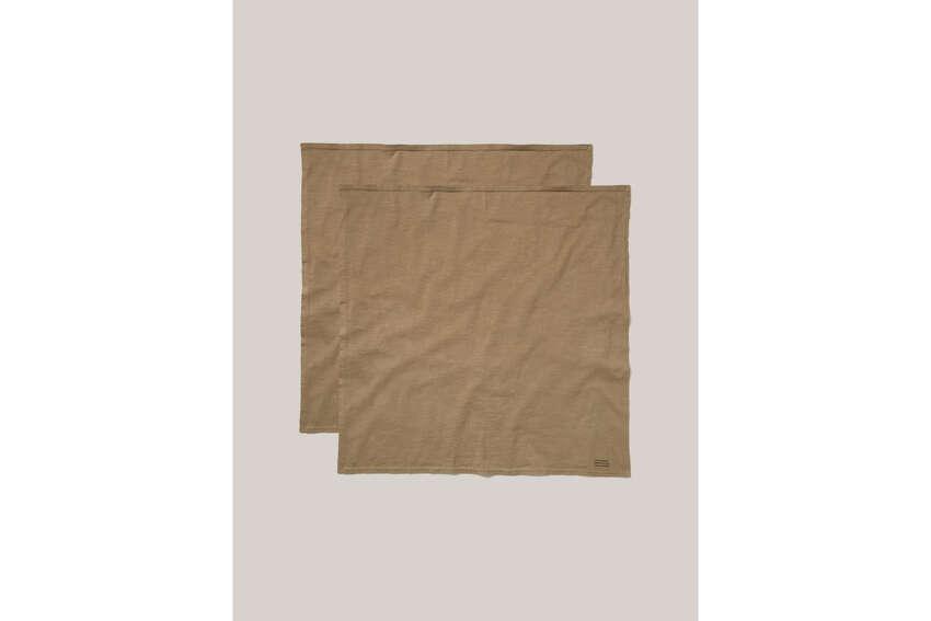 Buck Mason Slub Knit Bandana 2-Pack $28Buck Mason