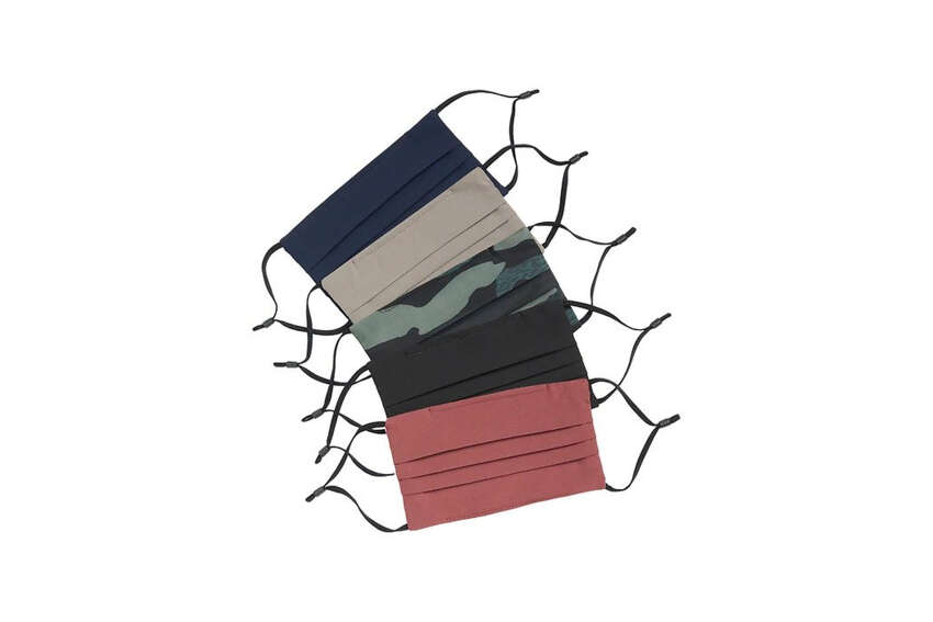 Athleta Girls 5 Pack Non Medical Face Masks $30Athleta Also available in adult size