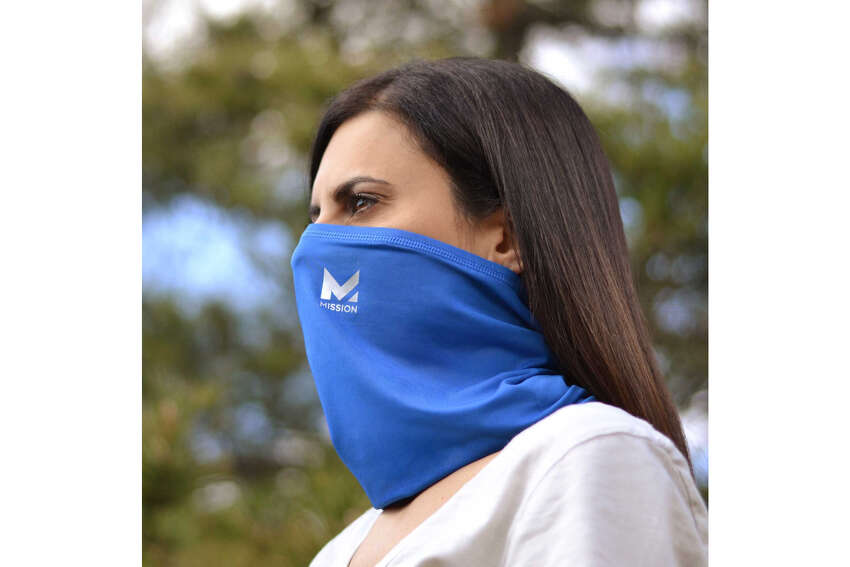 MISSION Cooling Neck Gaiter $19.99Dick's Sporting Goods