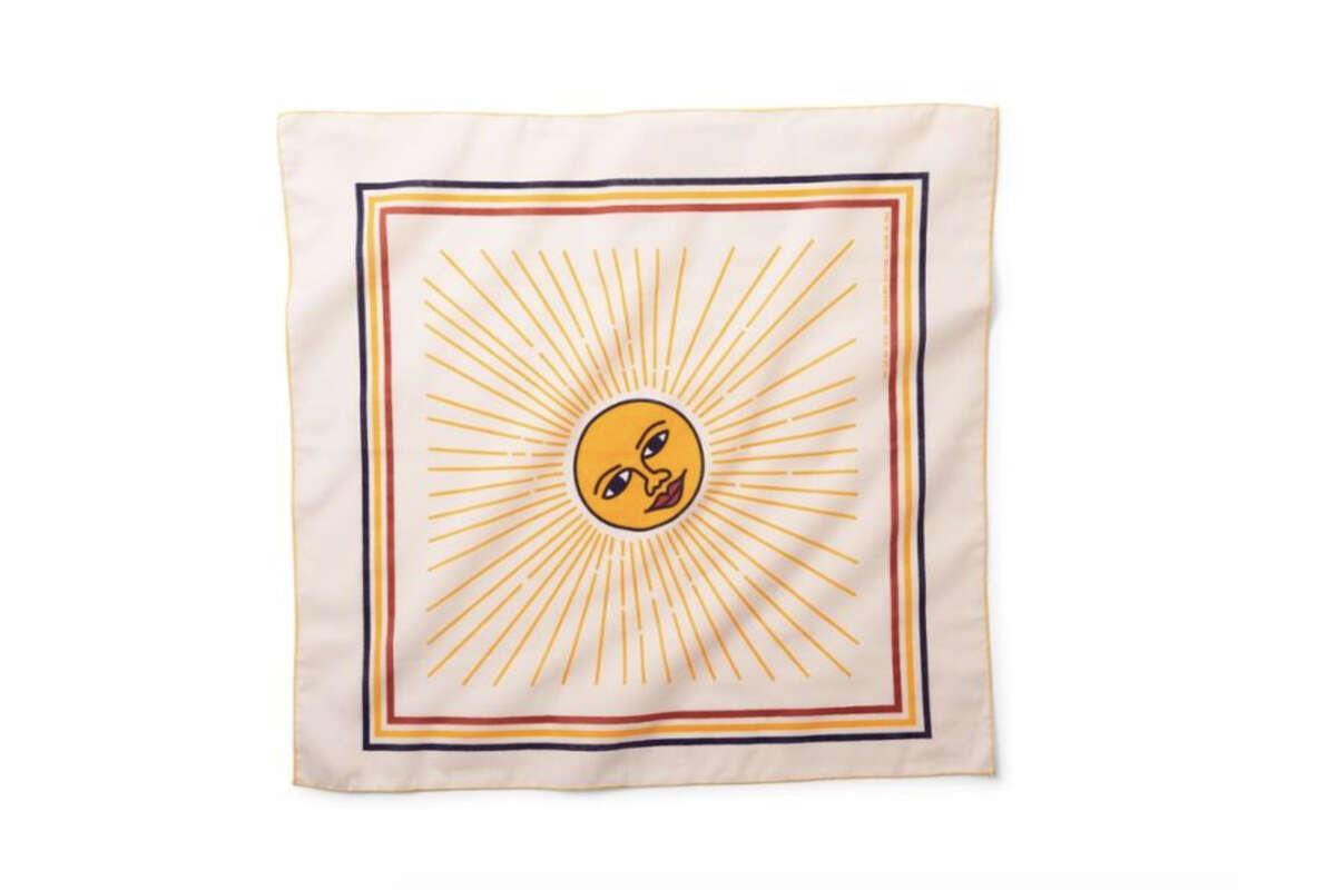REI Co-op Peace from the Sun Bandana $7.95REI