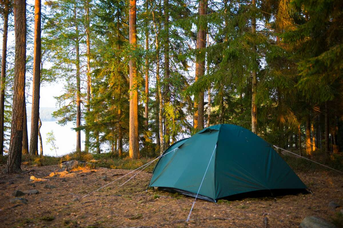 But what about the other essentials you need, like hiking boots, sleeping bags, cooking stoves and a tent? Don't worry if you don't already have all the gear you need to spend a few nights in Washington's backcountry. There are plenty of places where you can rent the equipment you need for your next adventure while staying budget friendly. From tents and backpacks to camper vans for outdoor enthusiasts who want wheels, keep reading for a roundup of camping rentals you can take advantage of this summer.