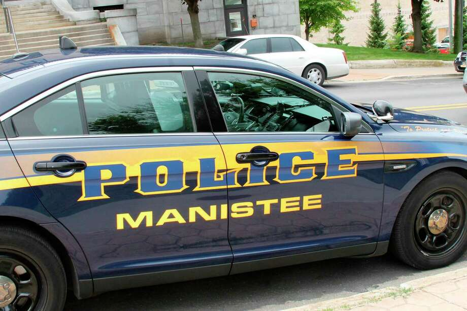 Manistee City Police officers responded to several domestic incidents among other calls from May 28 through June 4. (File photo)