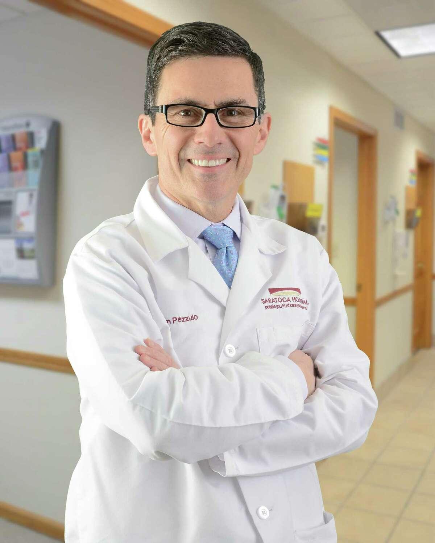 Dr. John Pezzulo