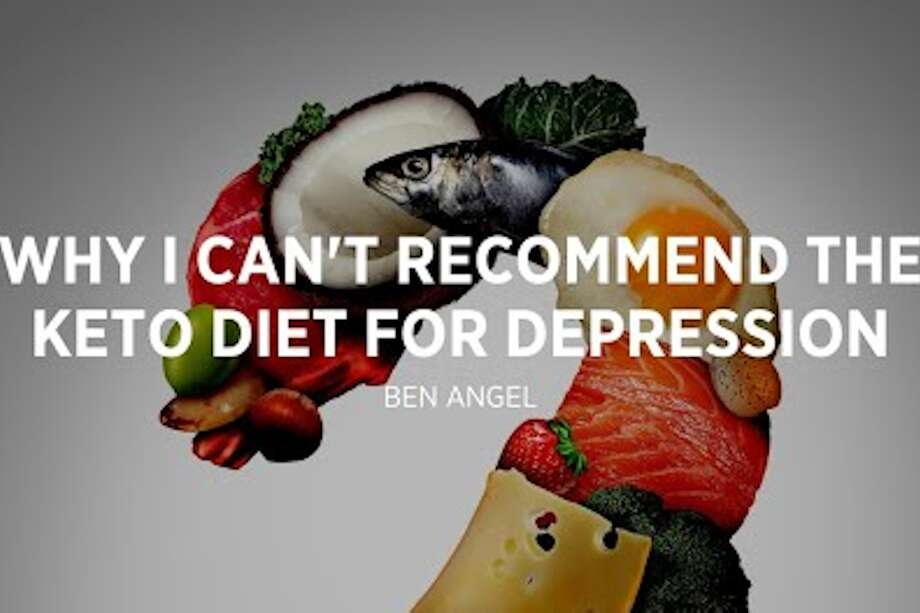 Why I Can't Recommend the Keto Diet for Depression