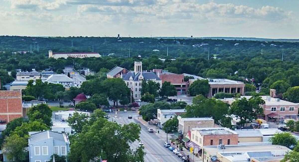 New Braunfels made Money's 2020 list of the 50 Best Places to Live in America.