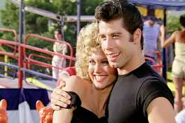 """Bow Tie Cinemas plans to reopen its theaters in Connecticut on June 17, with enhanced cleaning and safety protocols. It will be showing classic favorite movies for $5, including """"Grease,"""" starring Olivia Newton-John and John Travolta. New Hollywood films will be available as early as July 1 at regular prices."""