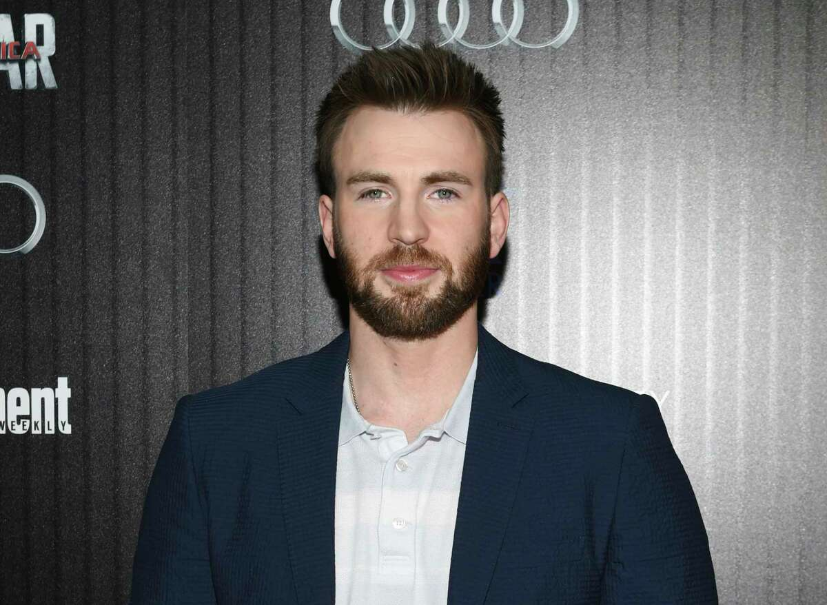 FILE - In this May 4, 2016 file photo, actor Chris Evans attends a special screening of