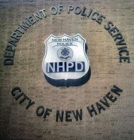 File photo of the New Haven, Conn., police headquarters. Photo: Contributed Photo / New Haven Police Department / Connecticut Post Contributed