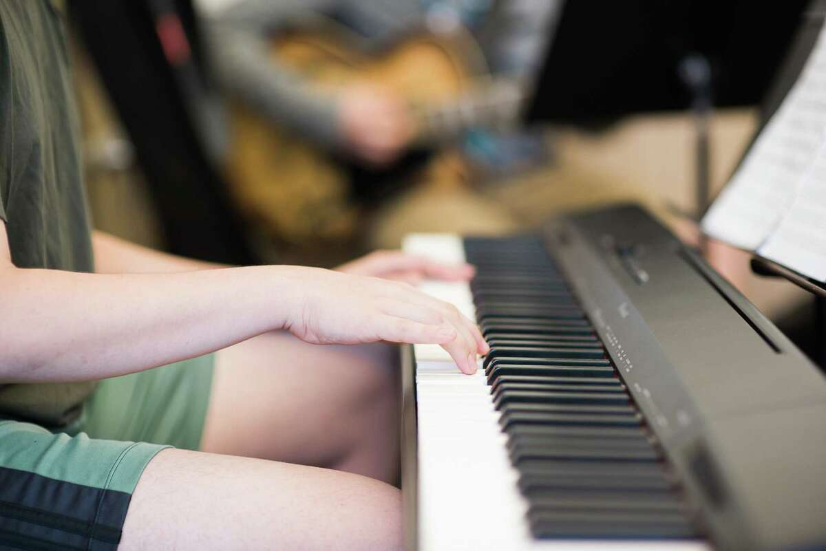 Summer camps in the area are still on, with new rules and new formats. This summer, the Litchfield Jazz Camp is being offered online.