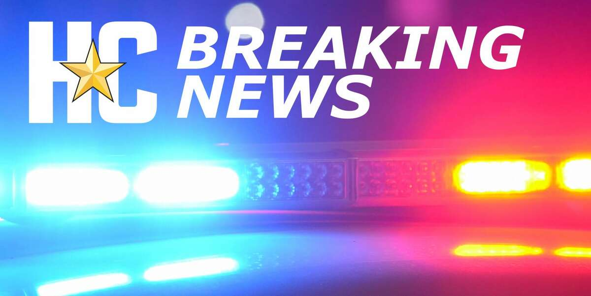 No one was hurt in the shooting, reported just before 10 a.m. at the northeast station parking lot on Ley Road.