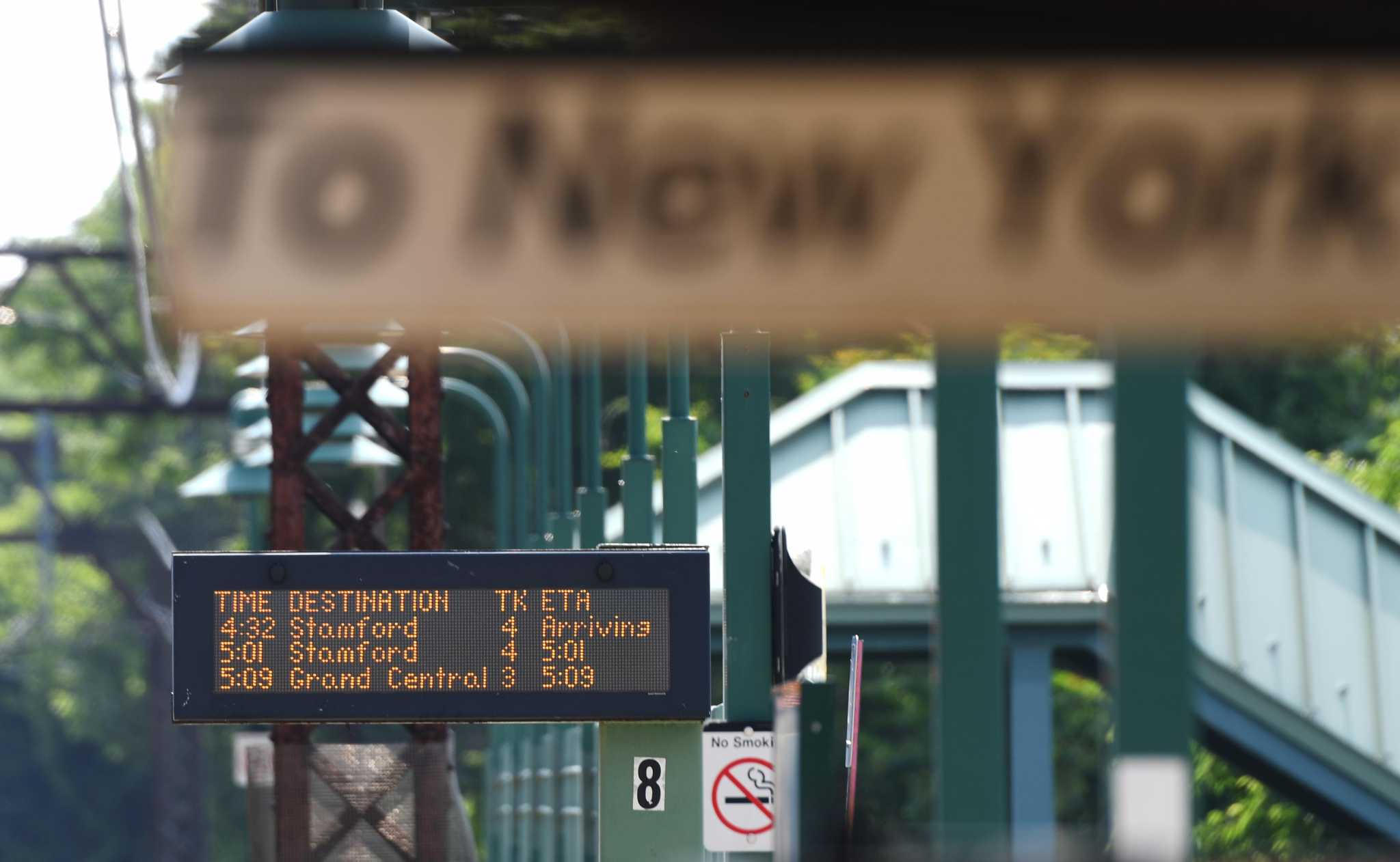 Six minutes late? Metro-North considers that 'on-time': Getting There