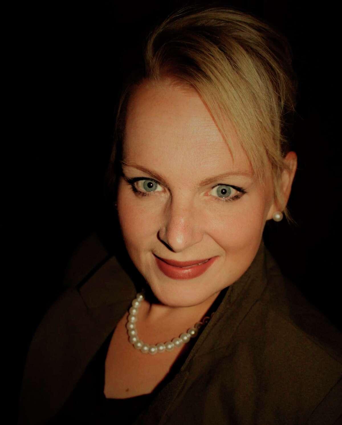 Jennifer Hubble
